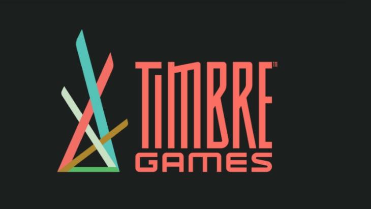 Timbre Games - Logo
