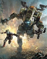 New Titanfall game planned for 2019