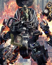 Titanfall 2 to Include Single Player Campaign