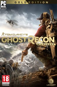 Tom Clancy's Ghost Recon Wildlands - Gold - PC