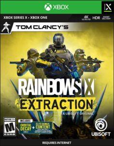 Tom Clancy's Rainbow Six Extraction - Xbox