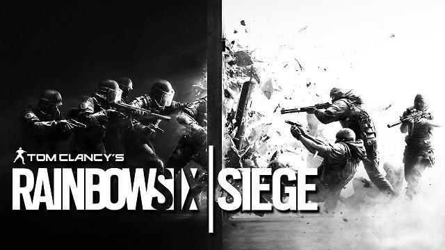 Tom Clancy's Rainbow Six Siege - 640 - 360