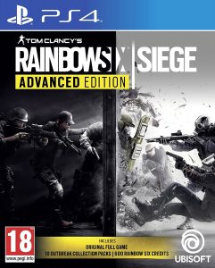Ubisoft plan to run Rainbow Six: Siege for years