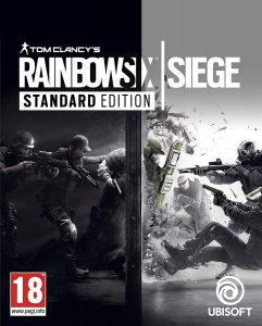 Rainbow Six Siege coming to PlayStation 5 and Xbox Series X