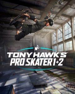 Tony Hawk's Pro Skater 1+2 Remaster announced