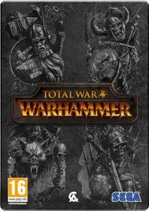 Total War Warhammer - Limited Edition