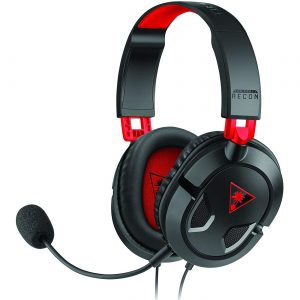 Turtle Beach Recon 50 Stereo Gaming Headset