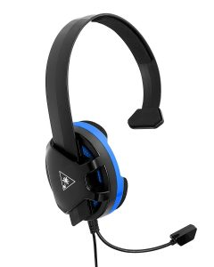 Turtle Beach Recon Chat Headset - PS4