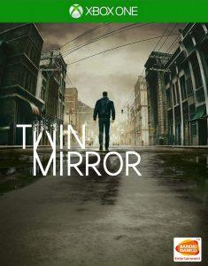 Twin Mirror - Reveal - Xbox One