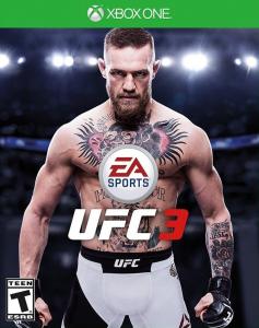 UFC 3 - Xbox One - US