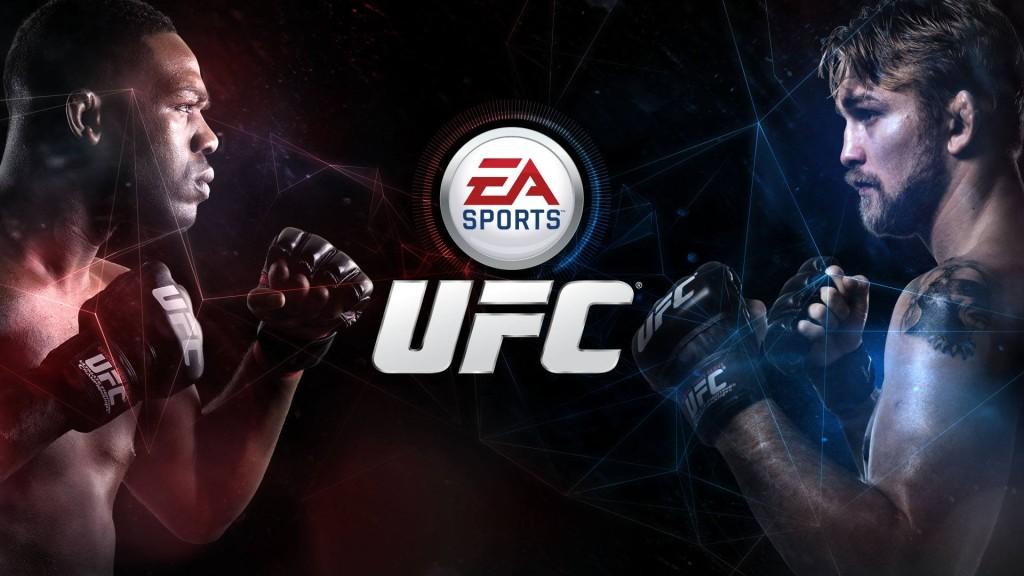 UFC Demo