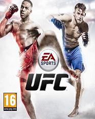EA Announces New UFC Game