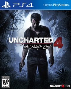 Uncharted 4: A Thief's End Reviews