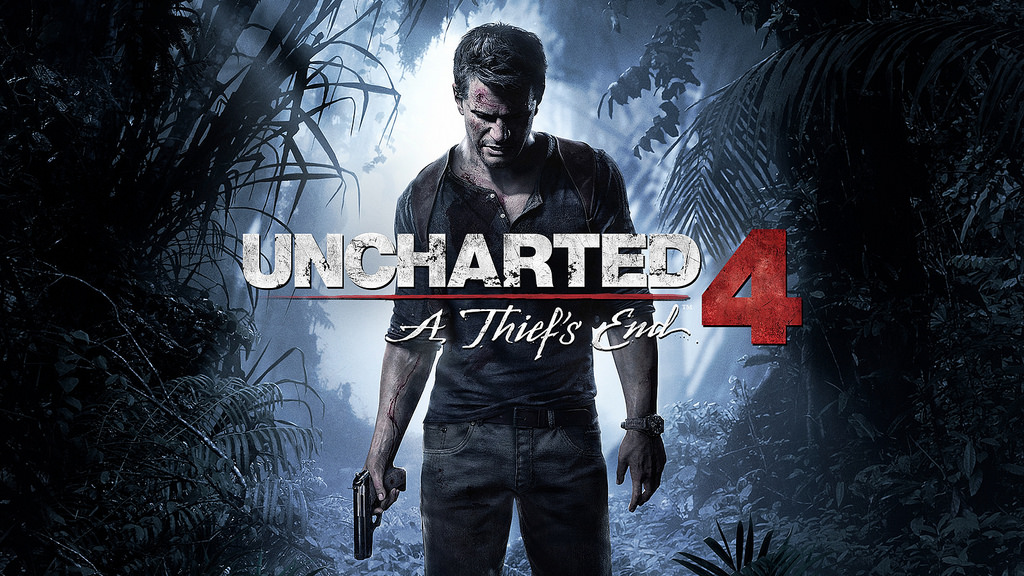 Uncharted 4: A Thiefs End