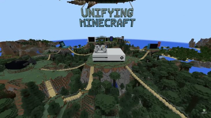 Unifying Minecraft