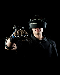 VR: The Potential Applications in Gaming and Beyond