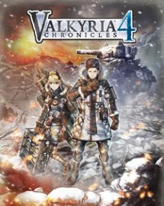 Valkyria Chronicles 4 announced