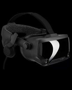 Valve officially unveil Valve Index VR Headset