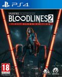 Vampire The Masquerade - Bloodlines 2 - PS4