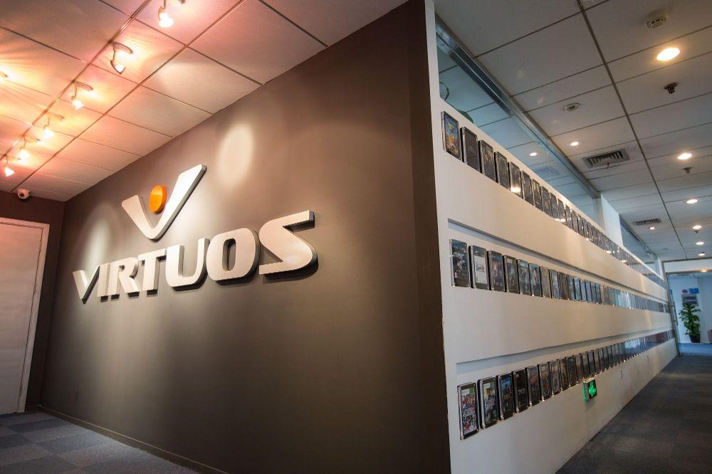 Virtous Office