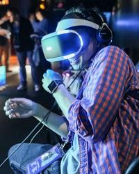 3 Reasons VR May Be Hard to Take Off