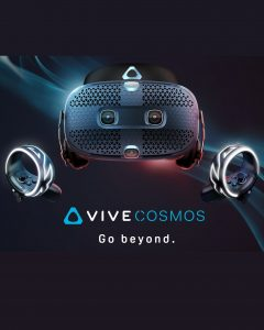 Vive Cosmos price and release date revealed