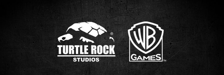 WB and Turtle Rock