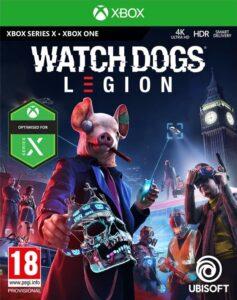 Watch Dogs - Legion - Reveal - Xbox One