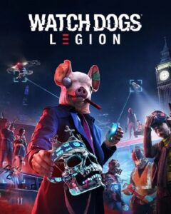 Watch Dogs: Legion releases on October 29, 2020