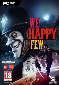 We Happy Few - PC