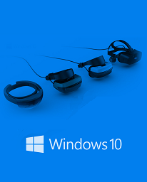 Microsoft give an update on Mixed Reality Headsets