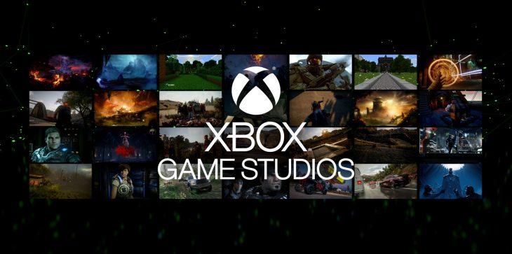 Xbox Game Studios
