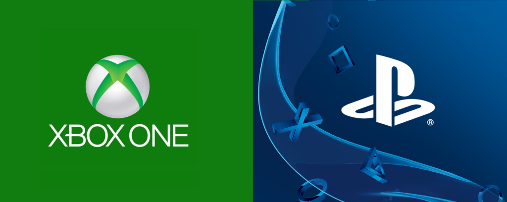 Xbox One Logo - PS Logo
