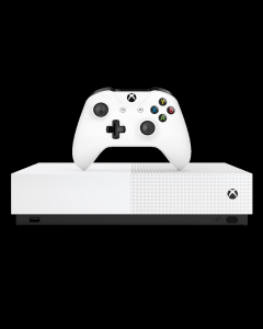 Game and GameStop respond to Xbox One S All-Digital