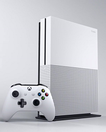 Microsoft Xbox One S Console Review Roundup