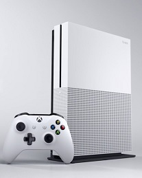 Xbox One Sales Soared, Box Games Sales Plunged in July