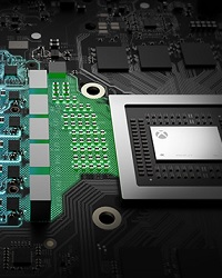 Xbox One X to sell 17 million units by 2021