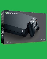 Xbox One consoles reportedly discontinued?