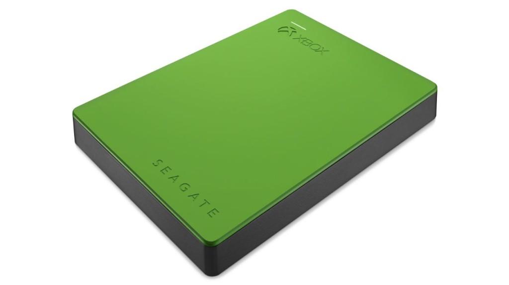 Xbox - Seagate - Hard - Drive