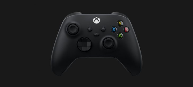 Xbox Series X - Controller Reveal