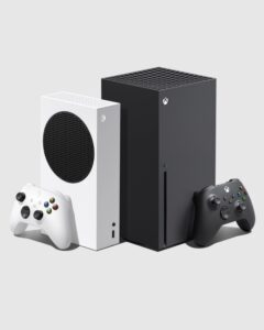 Microsoft expects Xbox Series X and S shortages until Q2 2021