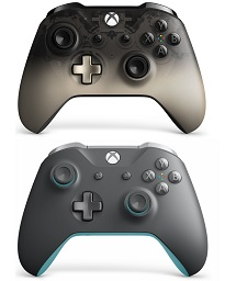 Microsoft Announce two new Xbox One controllers