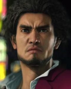 Yakuza 7 announced and uses turn-based combat