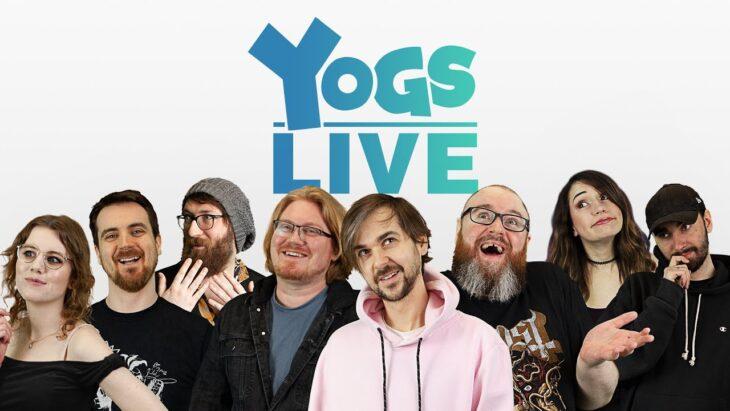 Yogscast Staff