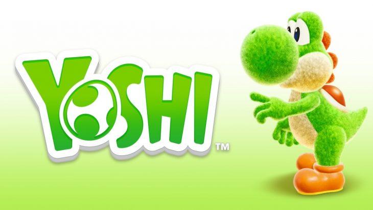 Yoshi - Switch