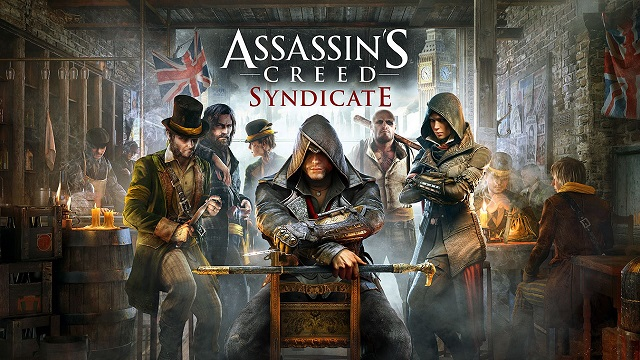 Assassin's Creed Syndicate - 640 x 360