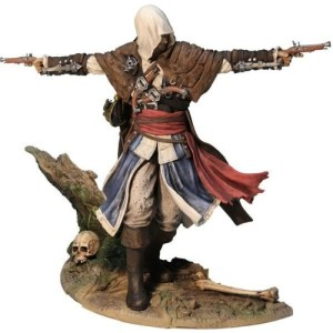 Assassin's Creed IV Figurine – Edward Kenway: The Assassin Pirate