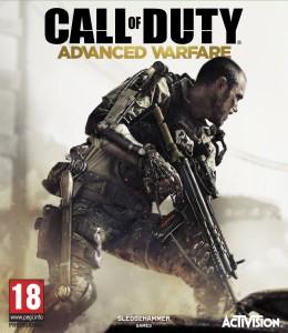 Call of Duty: Advanced Warfare revealed