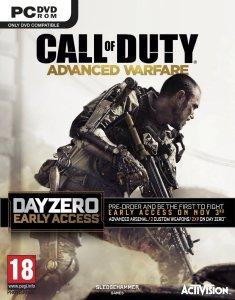Call of Duty Advanced Warfare Day Zero  PC