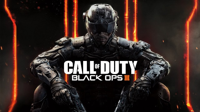 Call of Duty Black Ops 3 - 640 x 360